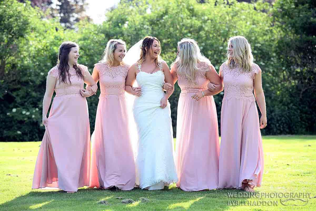 Rothley Court Hotel wedding photography
