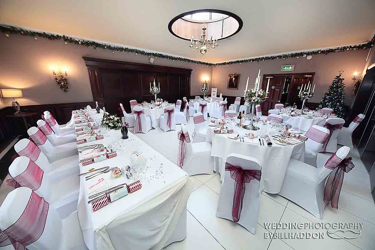 Quorn Country Hotel Charnwood Suite